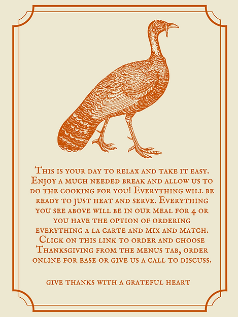 Orange Illustrated Turkey Poster.png