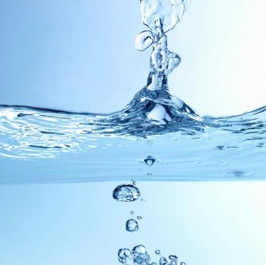 ガイアの水135