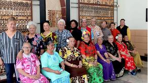Epenesa O Samoa - Senior Program