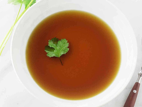 Breaking down the mystery of bone broth, stock and traditional broth