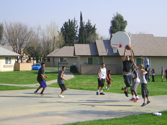 Community_basketball