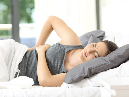Top 4 Things NOT to do When You're Having Back Pain
