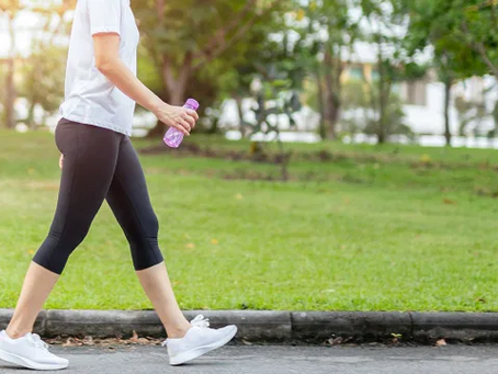 Walking, the Most Underrated Form of Exercise