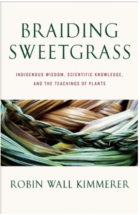 Indigenous Wisdom, Scientific Knowledge, and the Teachings of Plants