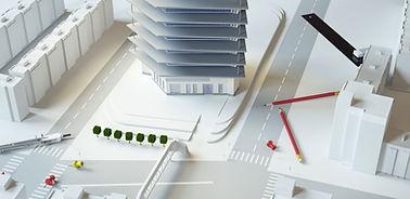 都市アーキテクチャモデル