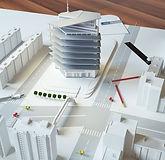 Urban Architecture Model