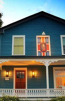 Augustus House Prince Edward County