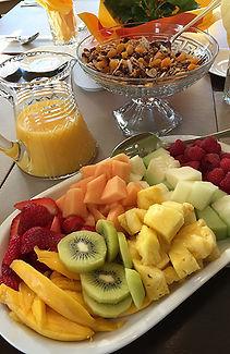 Breakfast in Prince Edward County