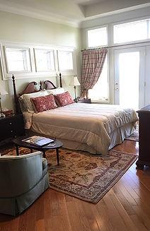 Ard Macha B&B bedroom