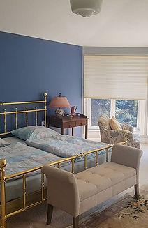 Empty Nest Bed & Breakfast room
