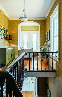 Prince Edward County Victorian Home