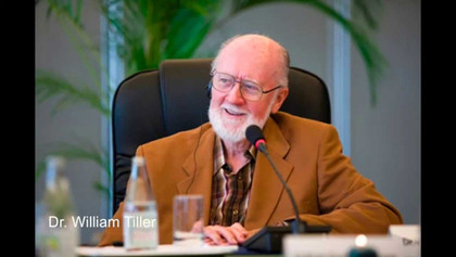Dr. William A. Tiller Interview on Coherency