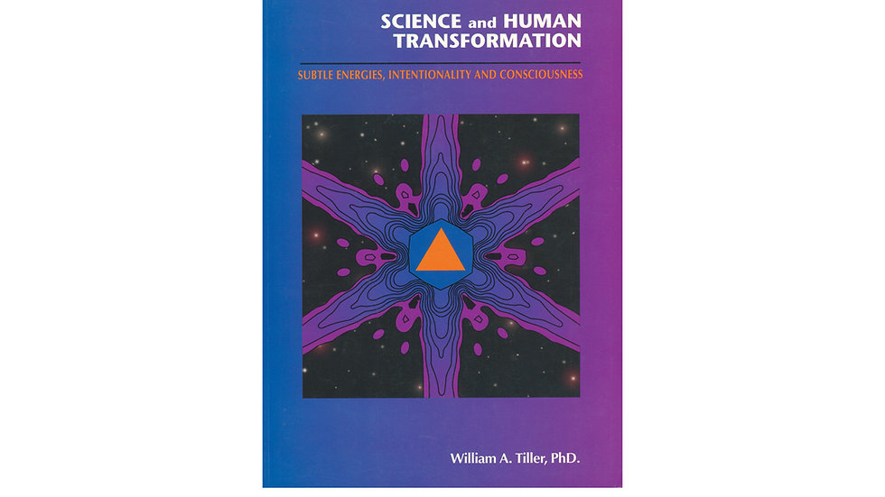 Science and Human Transformation