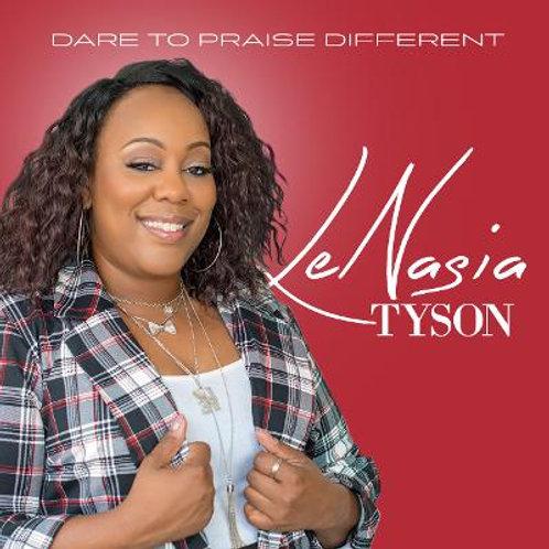 Dare To Praise Different Album