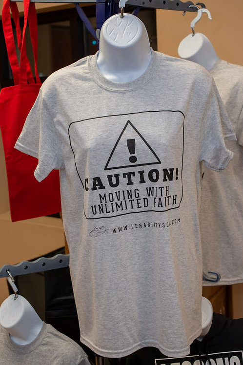 Caution UFP Shirt