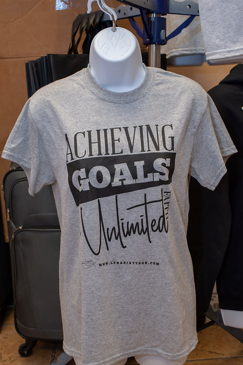 Achieving UFP Shirt