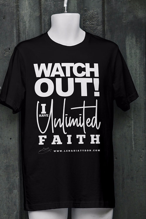 Watch Out UFP Shirt