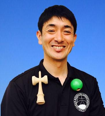 神尾貴彦先生