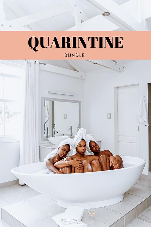 Quarantine Presets - BUNDLE