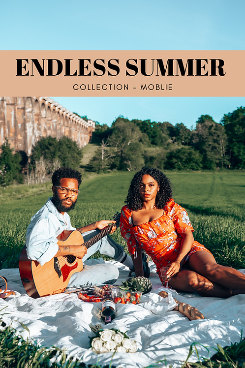 Endless Summer Presets -Mobile
