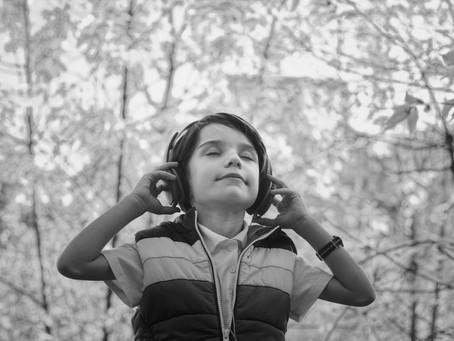 Podcasts infantiles: historias para una nueva audiencia