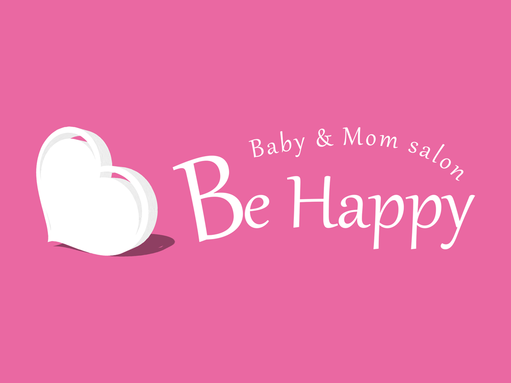 BeHappy_logo_h