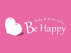 BeHappy_logo_h
