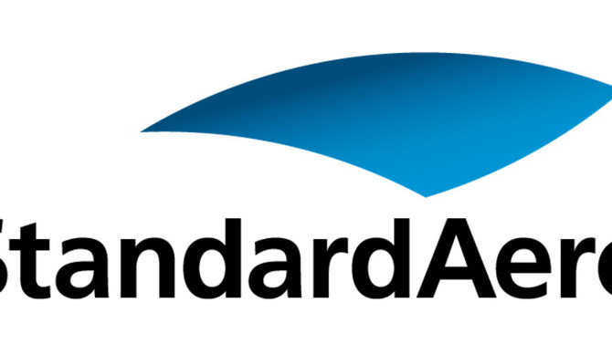 New Client Works! We welcome Standard Areo...
