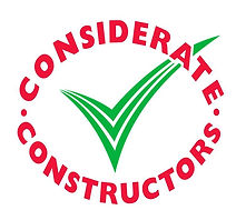 The Codes of Considerate Practice commit those sites and companies registered with the Scheme to be considerate and good neighbors, as well as respectful, environmentally conscious, responsible and accountable. Registered sites and companies must also consider their appearance and safety.