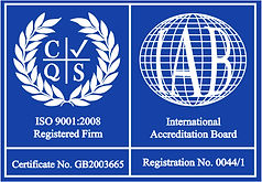 ISO is the worlds most established quality framework in ulaity management systems.