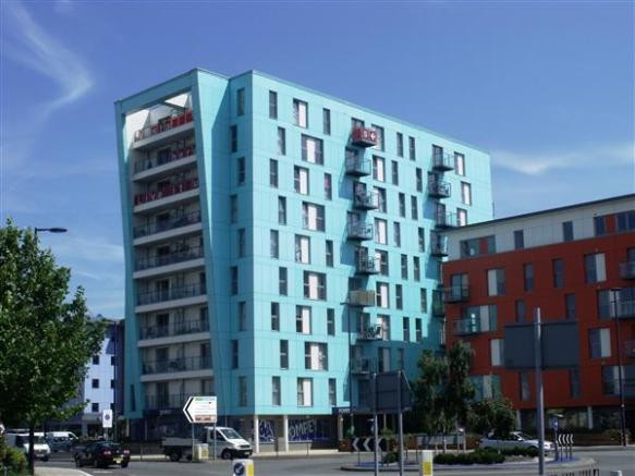 Tender 'Win' for H.Monfared (Builders) Ltd for the Vista Building, Portsmouth. Installation