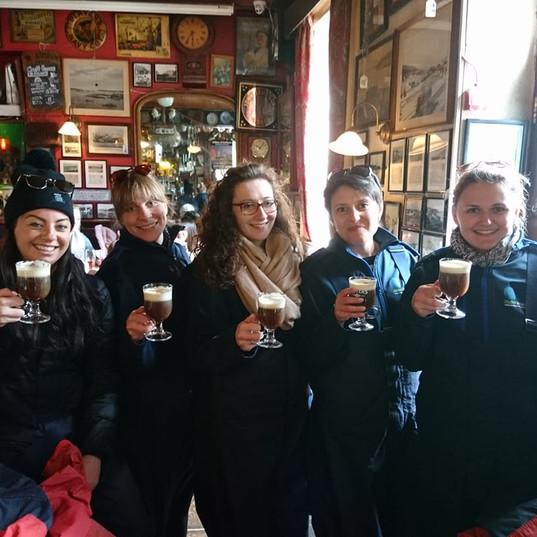 Cronins   Pub
