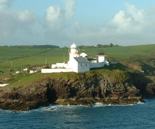Roches Point