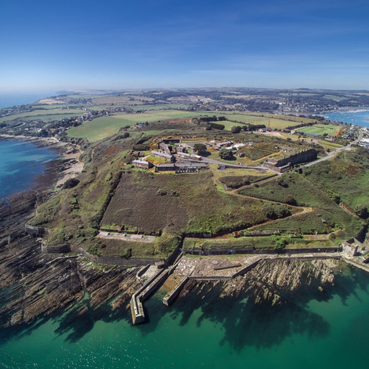 Fort Meagher