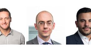 Nomination de trois nouveaux membres au Conseil d'Administration