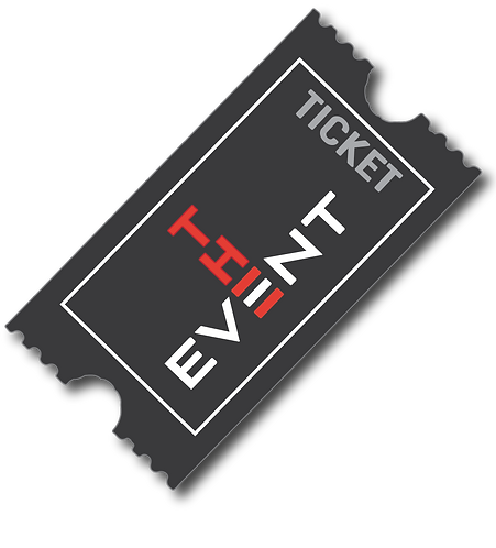 ONE VIP GUEST TICKET