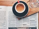 モーニング・コーヒー