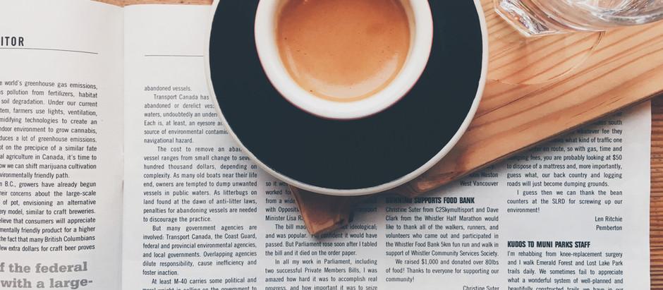 Come riconoscere un caffè di alta qualità