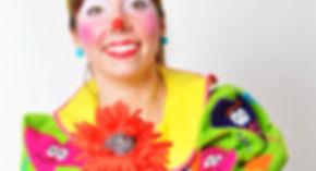 entertainer-clown