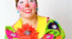 entertaine-clown