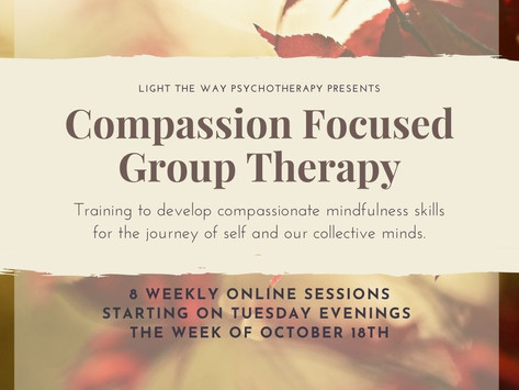 GROUP COMPASSION