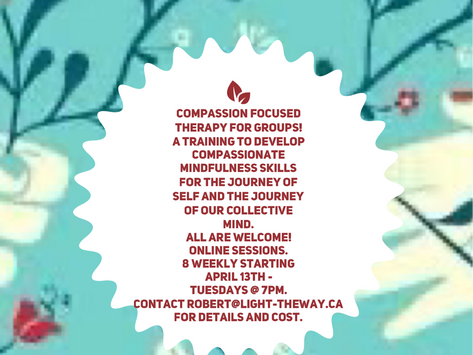 Compassion Group