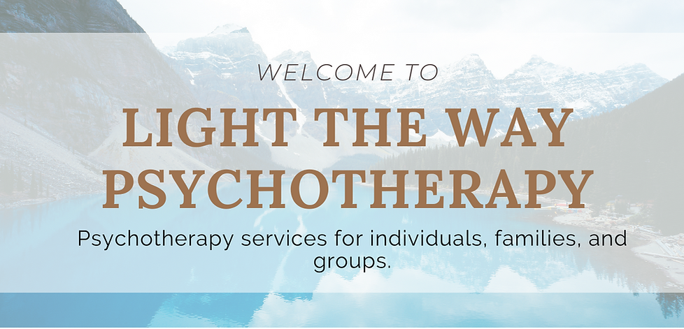 Psychotherapy services for individuals,