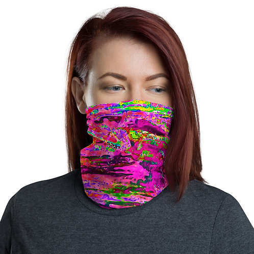 Neck Gaiter Deep Purple