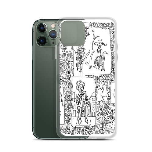 iPhone Case Wall Street
