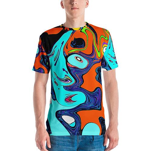 Men's T-shirt Bad trip
