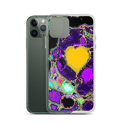 iPhone Case A heart of gold