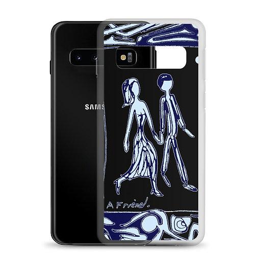 Samsung Case Amore