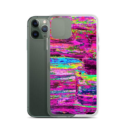iPhone Case Deep purple