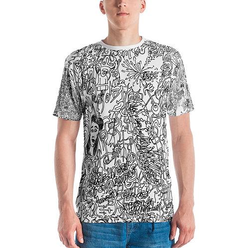 Men's T-shirt The Choice